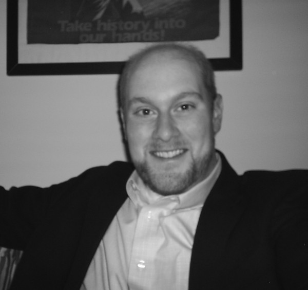 Robert W. Glover is the CLAS-Honors Preceptor of Political Science at the University of Maine where his research focuses on the politics of immigration in the United States.
