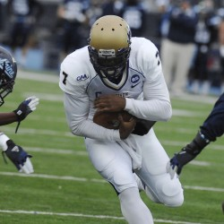 10th-ranked James Madison mauls University of Maine football team