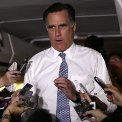 Poll: Romney five points ahead of Obama in Maine's 2nd Congressional District