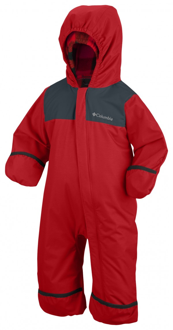 e9e61cc0c Outdoors Gear  Baby winter outwear from Columbia gives parents ...