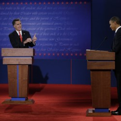 Debate displayed the Romney America needs