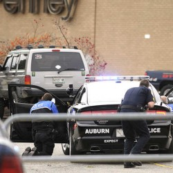Auburn standoff suspect faces additional charges