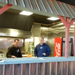 New Orono restaurant serves gourmet hot dogs
