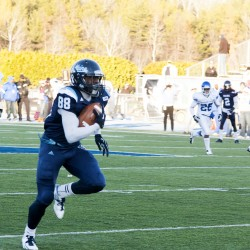 Bingo: UMaine football opens with victory over Norfolk State