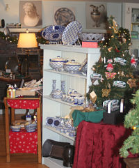 A Victorian Christmas at Woodlawn, Dec. 1-23, 10 am - 4 pm