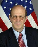 Harold W. Geisel