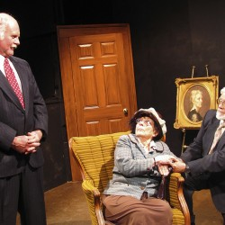 Mid Coast Actor's Studio provides new forum for classic plays