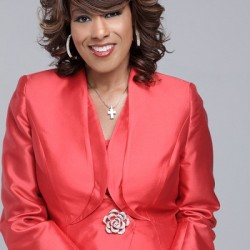 Broadway's Original Dreamgirl Jennifer Holliday to perform at the Gracie Theatre