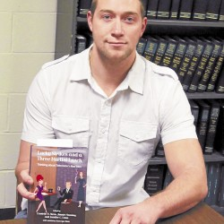 "Orono resident Wesley Colbath wrote a chapter included in the new book ""Lucky Stripes and a Three Martini Lunch: Thinking About Television's 'Mad Men.' """
