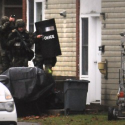 Bangor police respond to domestic disturbance complaint, find man's body