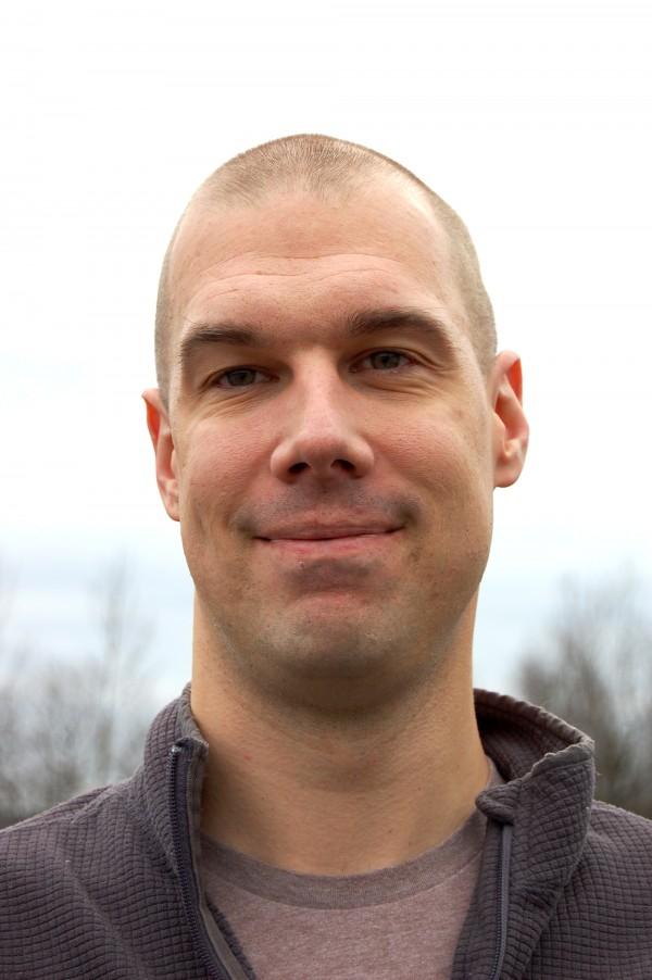 Matt Bauman
