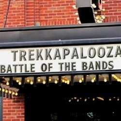 Announcing Trekkers' Battle of the Bands 2013
