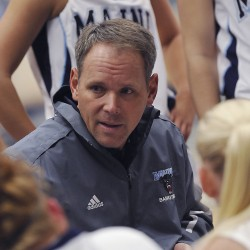Barron's fan-friendly, no-nonsense approach signals big changes for UMaine women's basketball