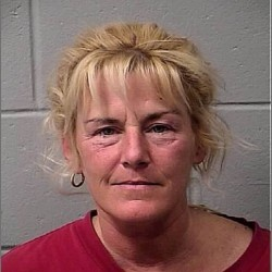 Bangor police arrest Winterport woman for driving with suspended license