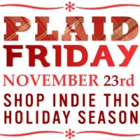 Plaid Friday offers 'quirky' downtown Bangor alternative to Black Friday frenzy