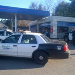 Bangor police looking for male suspect in convenience store robbery