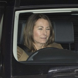 Pippa Middleton's love life takes center stage