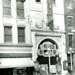 Bijou marked Bangor's entertainment pinnacle