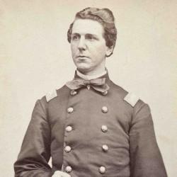 Lt. Col. Charles Tilden of Castine