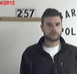 MDI pharmacy robbery suspect pleads not guilty
