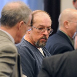 Industry man pleads not guilty in 31-year-old homicide