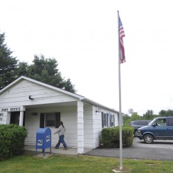 Four rural Maine post offices to be spared from closure
