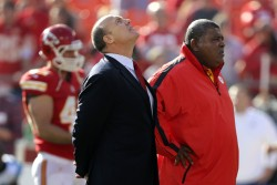 Analysis: Patriots Way is dead end with Chiefs