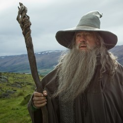Comic-Con crowd goes crazy for 'Hobbit' footage