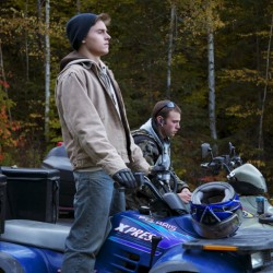 'Beneath the Harvest Sky' paints authentic, intelligent picture of northern Maine