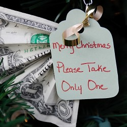 Bangor's Elves helping money grow on trees this holiday season