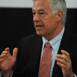 Michaud criticizes Defense Department move toward private-sector bid in integrated hospital records system
