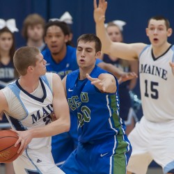 Preview: UMaine men's basketball vs. Florida Gulf Coast