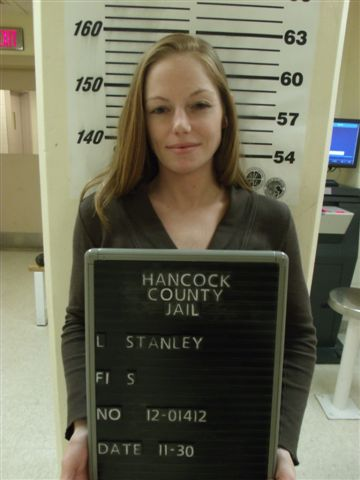 Shannon Stanley
