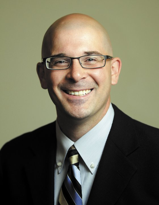 Anthony Ronzio will become the BDN's director of news and new media starting mid-January 2013.