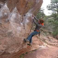 Renowned climber to recount groundbreaking ascents