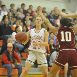Eastern Maine Class A girls basketball capsules