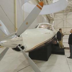 Richmond aircraft mechanic readies first vintage plane for flight