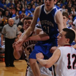 Central Aroostook, Easton, Hodgdon head balanced list of 'D' boys basketball title hopefuls