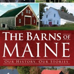 Lecture on 'The Barns of Maine'