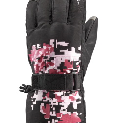 Seirus SoundTouch Junior Digi gloves.