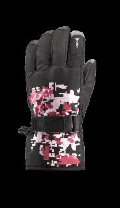 Seirus SoundTouch Junior Digi gloves.
