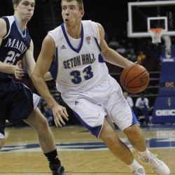 Forward from Serbia to play basketball for UMaine men's team