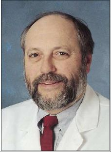 Robert Hoffmann, executive medical director and lead cardiologist at Northeast Cardiology.