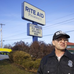 Half of Maine pharmacy robberies this year have been at Rite Aids