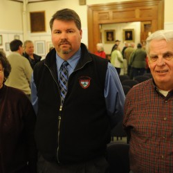 'It's always about the people' for outgoing Penobscot County commissioner
