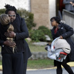 No public memorial for ex-UMaine player Jovan Belcher at Chiefs game