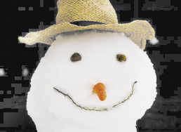 &quotAny time I'm not melting, it's great. Pass the ice cream! And keep Blitzen away from my nose.&quot — Frosty D. Snowman