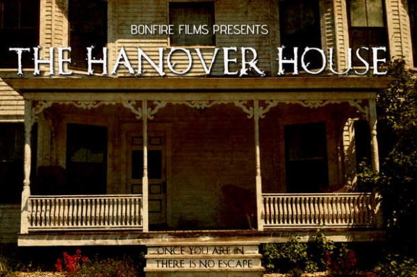 Scenes for &quotThe Hanover House,&quot a low-budget horror movie, will be filmed in a reportedly haunted house in the Oxford County town of Hanover.