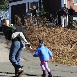 Tips for helping children to cope in the aftermath of Newtown