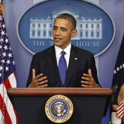 Congress pushes US to edge of fiscal cliff